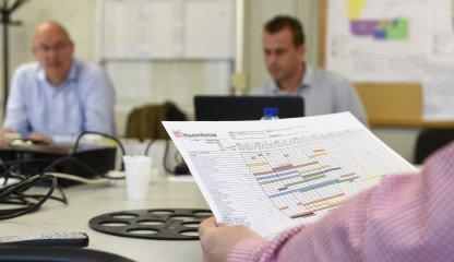 Plancoördinator / Calculator Renovatie & Onderhoud Wonen Heembouw