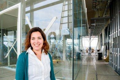 Planontwikkelaar en innovatiecoach Milena van Wijk