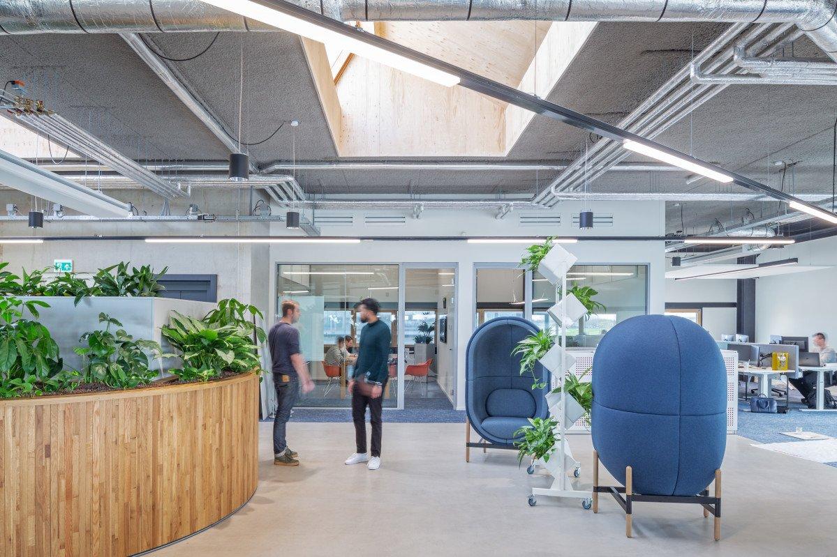 Wat kost een kantoor op maat