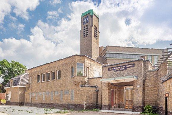 Berlagekerk Den Haag