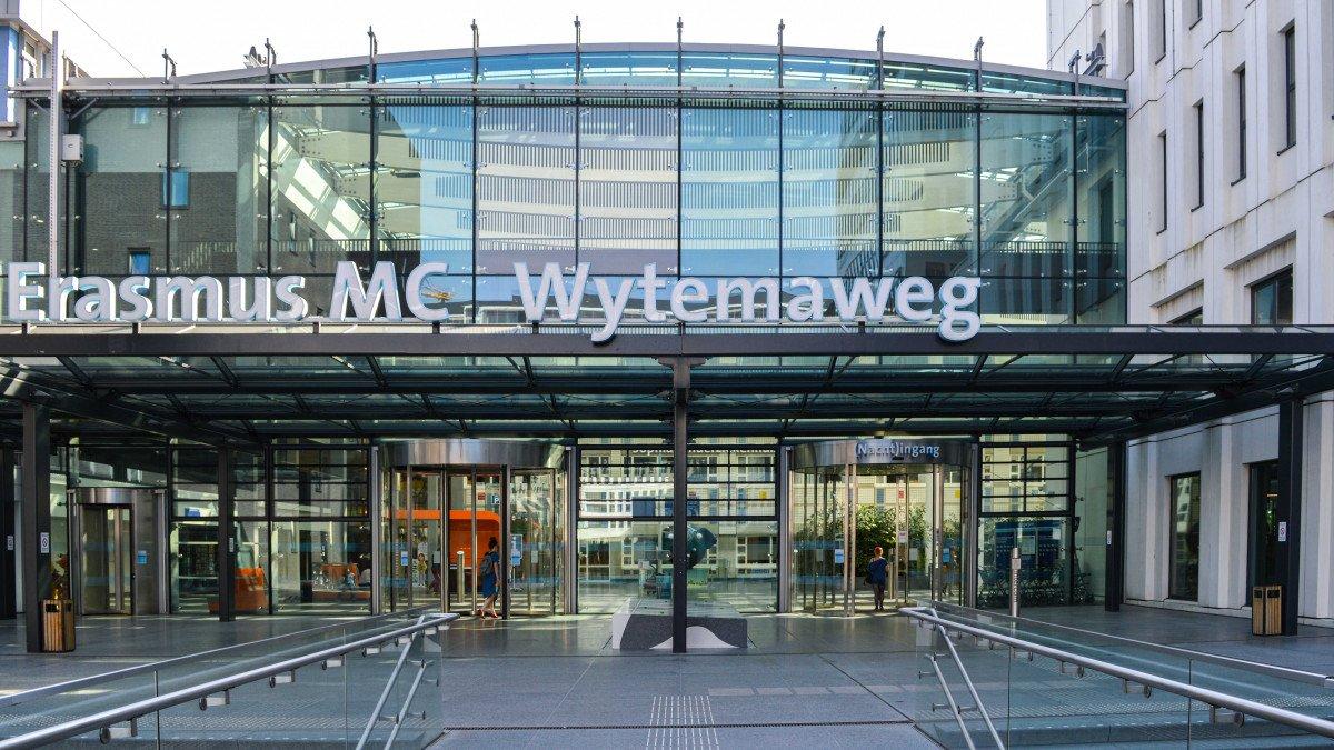 Erasmus MC Rotterdam Heembouw