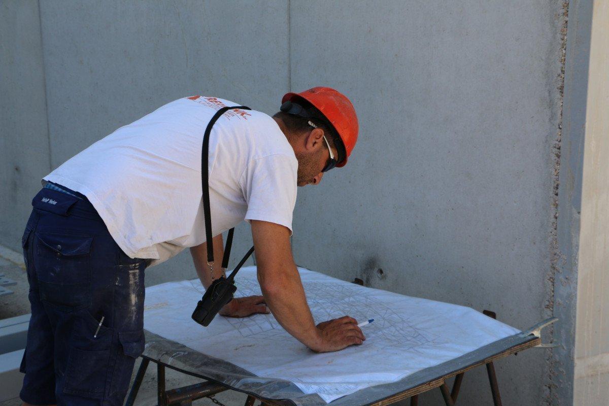 BIM en TIM - weg met de papieren tekeningen bij Heembouw