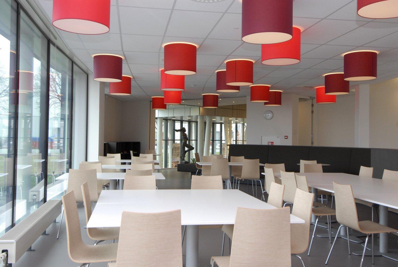 Uitbreiding kantoor Heembouw Roelofarendsveen 2007