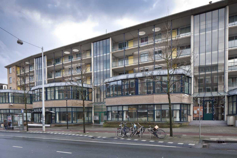 Transformatie kantoor tot woningen Amsterdam