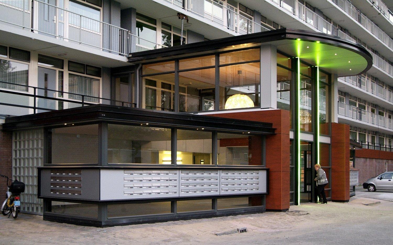 Renovatie 304 woningen Vlaardingen