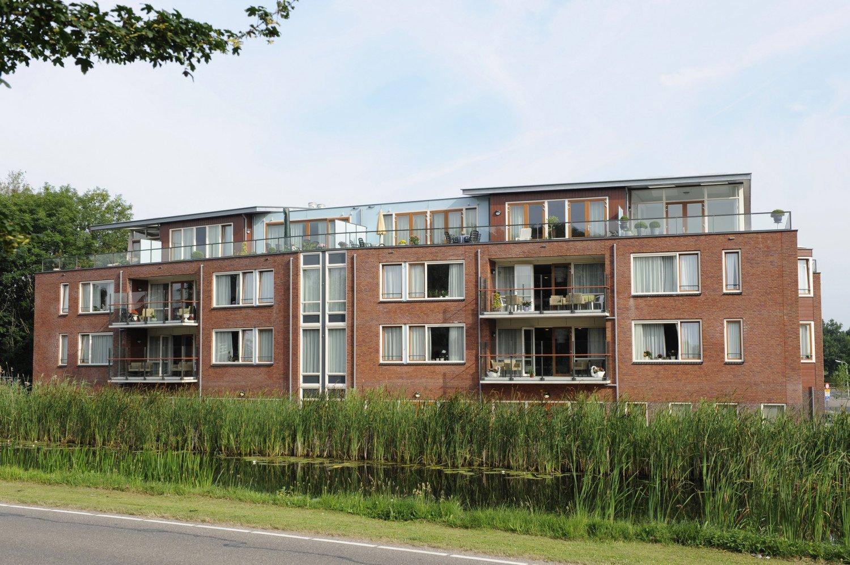 Zorgcentrum Hof van Alkemade Roelofarendsveen