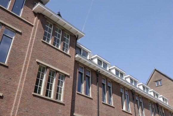 Renovatie en transformatie voormalig patershuis Aloysius Den Haag