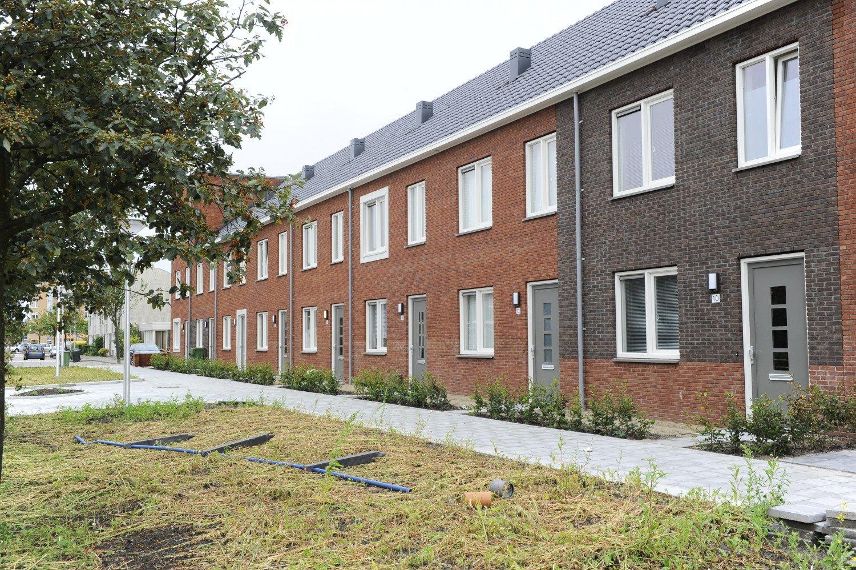 Ontwikkelingen en nieuwbouw 60 woningen Diemen