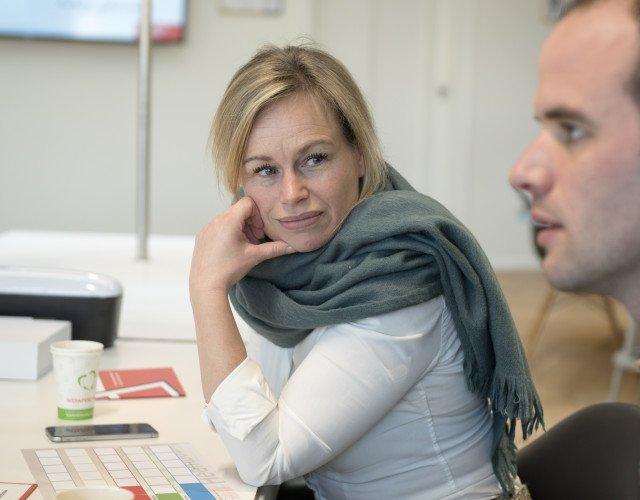 Ons eigen Heembouw kantoor in Berkel en Rodenrijs is een circulair kantoor met werkplaats