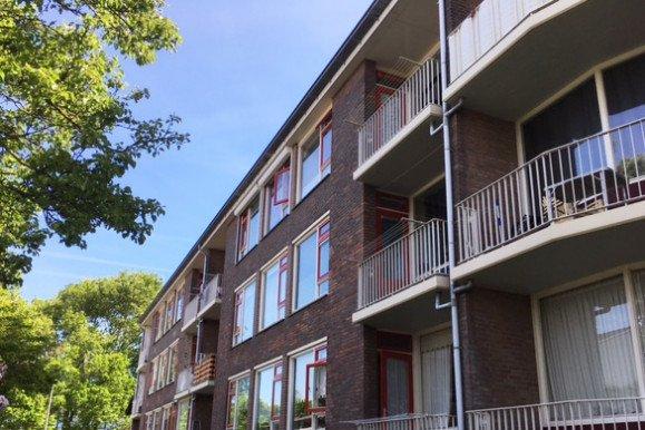Renovatie woningen Dunavie Katwijk