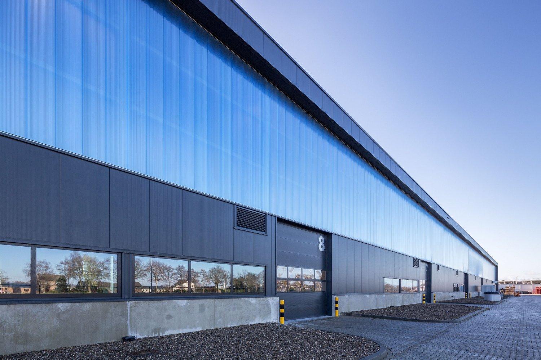 productiesite Benier Nieuwkuijk