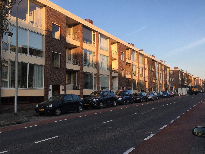 Verduurzamen 116 woningen Boslaan Katwijk