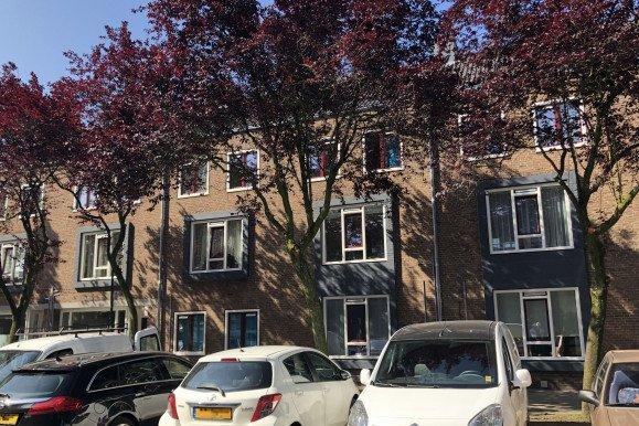 Verduurzamen 30 woningen en 3 winkels IJsselstein