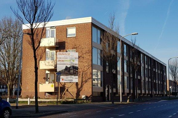Katwijk Boslaan Dunavie Dunergie 116 appartementen