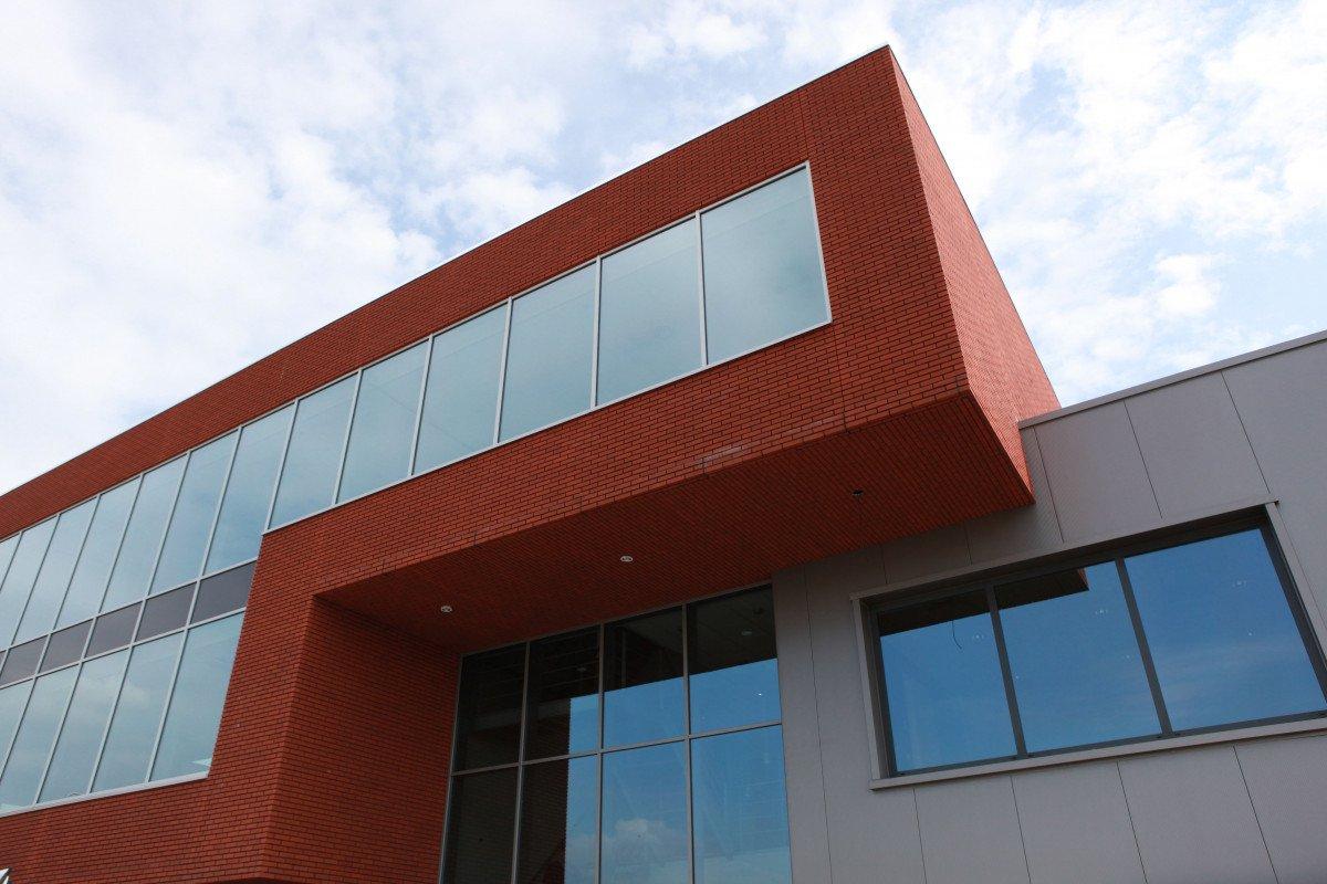 Nieuwbouw inspiratie Breman Berkel en Rodenrijs bedrijfshal met kantoor