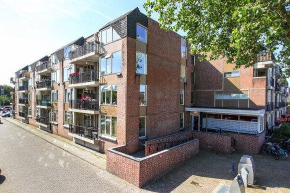 Petuniatuin Vidomes Zoetermeer 152 appartementen