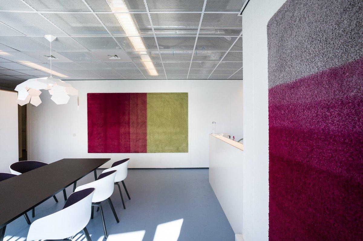 OM Rotterdam kantoor renovatie