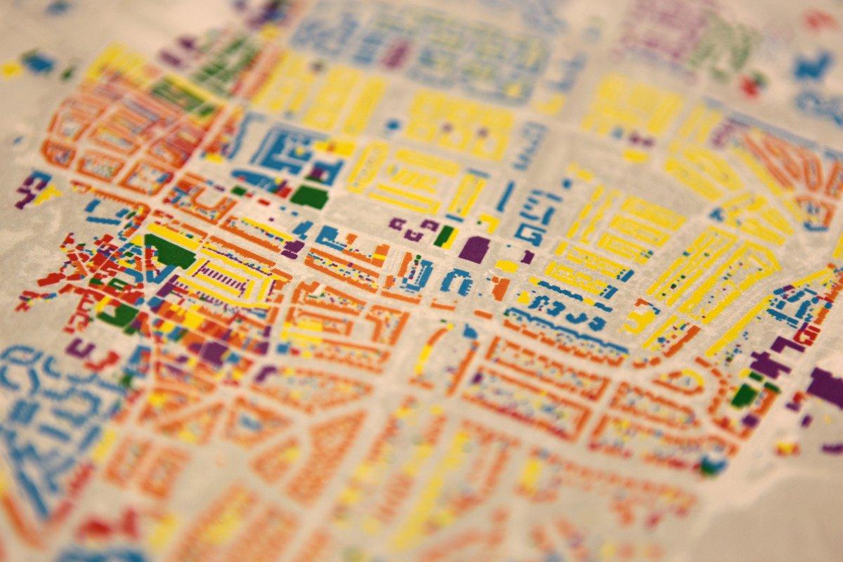 GIS Wat is de potentie van een woningbouwlocatie