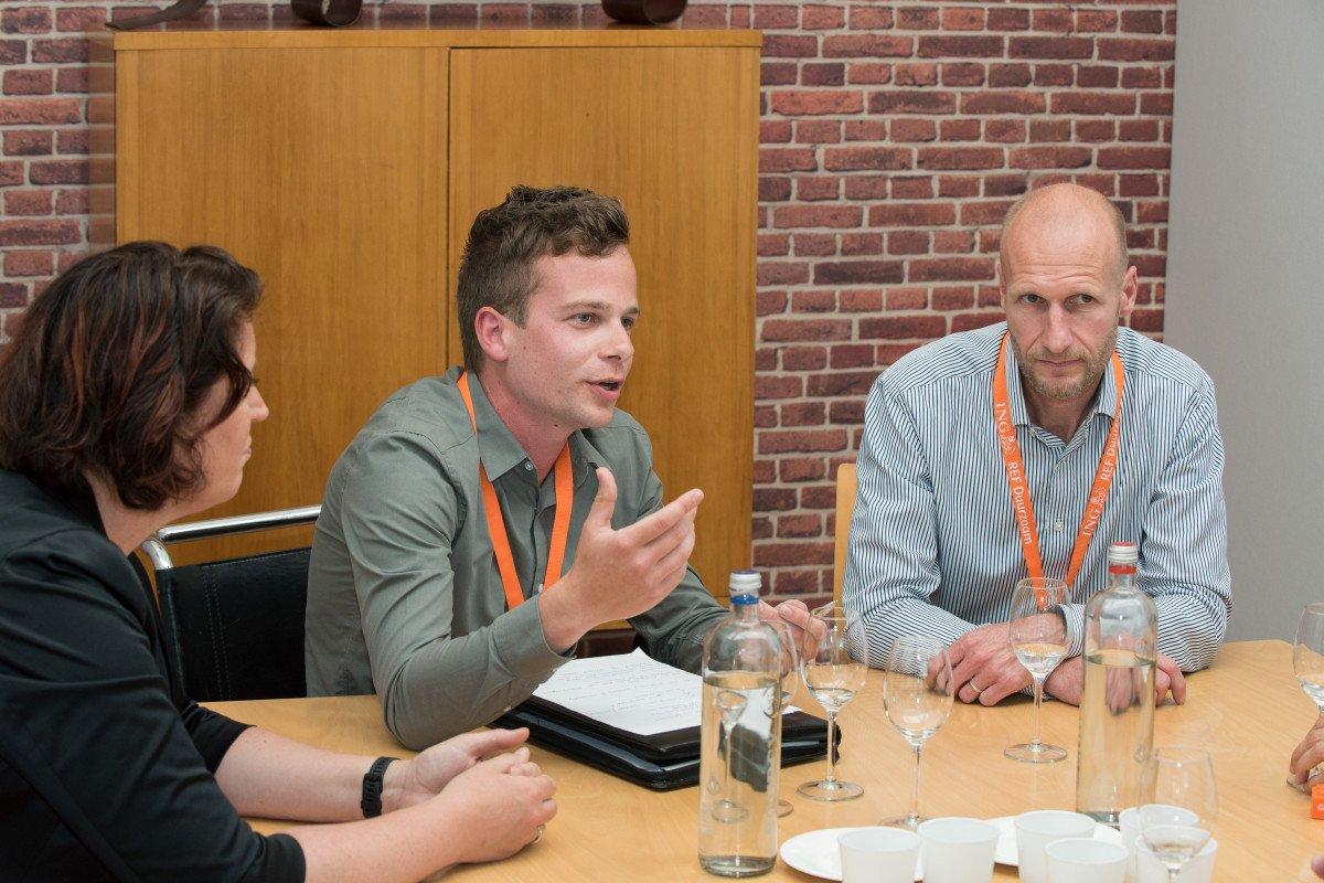 Flinke discussie over de kosten voor energielabel C kantoren Tjeerd van der Ploeg