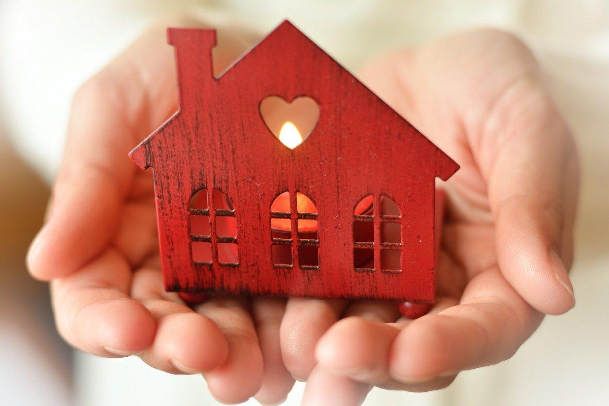 Gelooft u nog in echte liefde Valentijnsdag