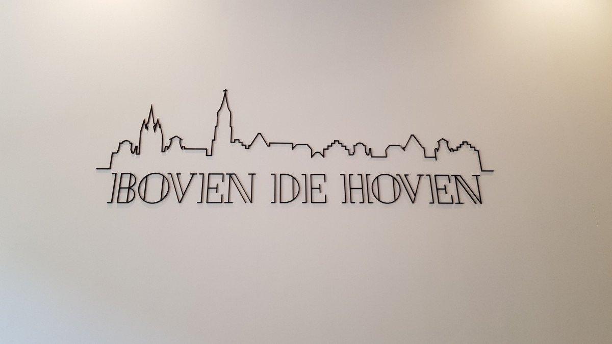 Wonen Boven de Hoven Delft toren 3 opgeleverd
