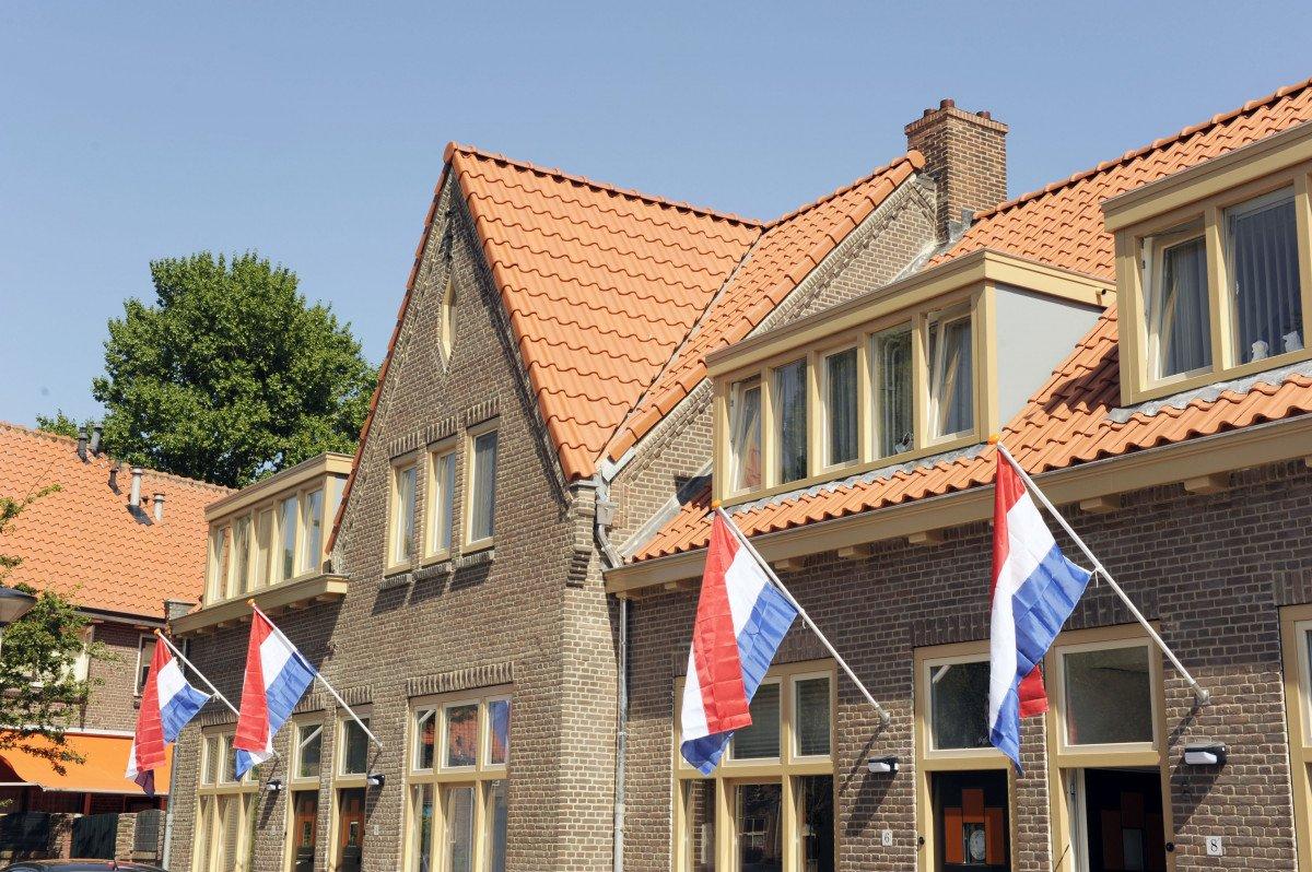 Tuinstadwijk Leiden 3 jaar later