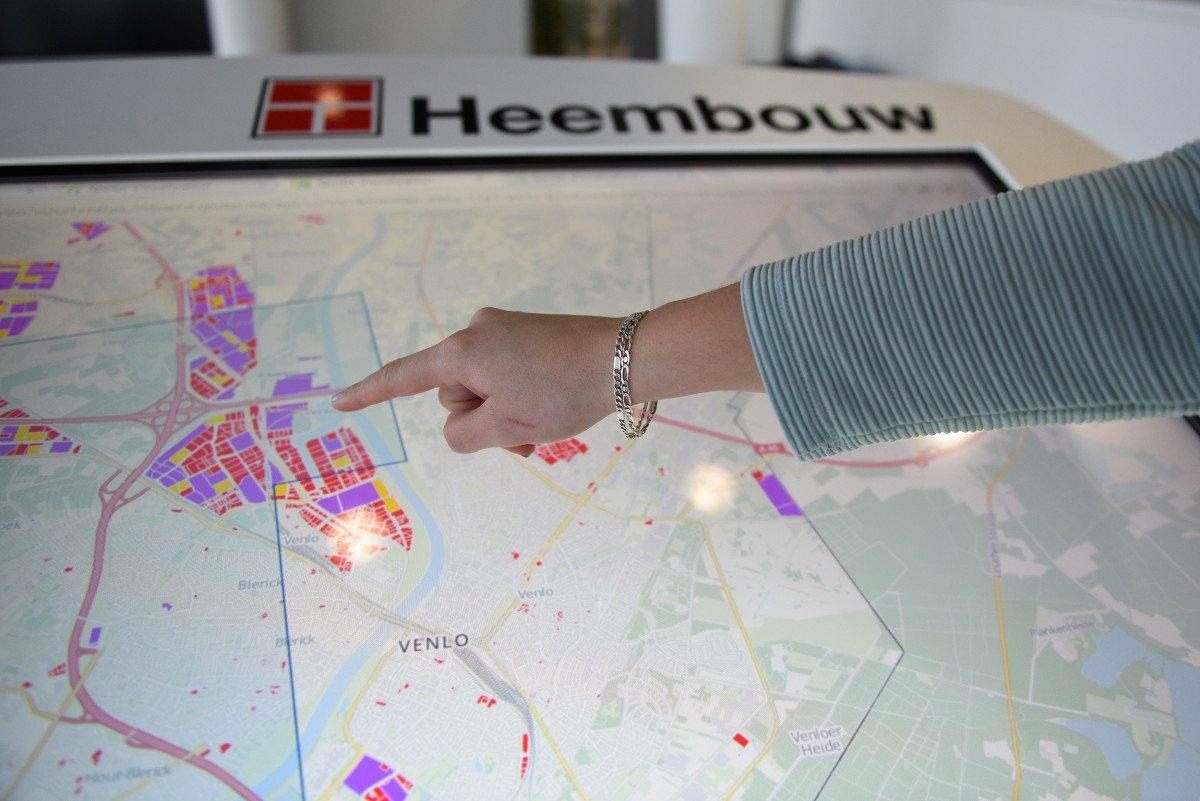 Guido Slopen of verduurzamen big data