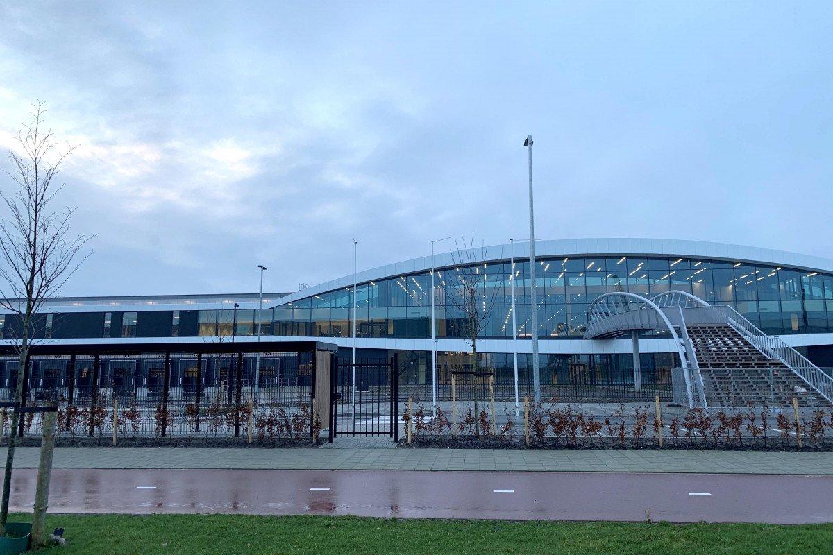 State-of-the-art Centraal Distributie Centrum door Heembouw overgedragen aan LKQ Fource