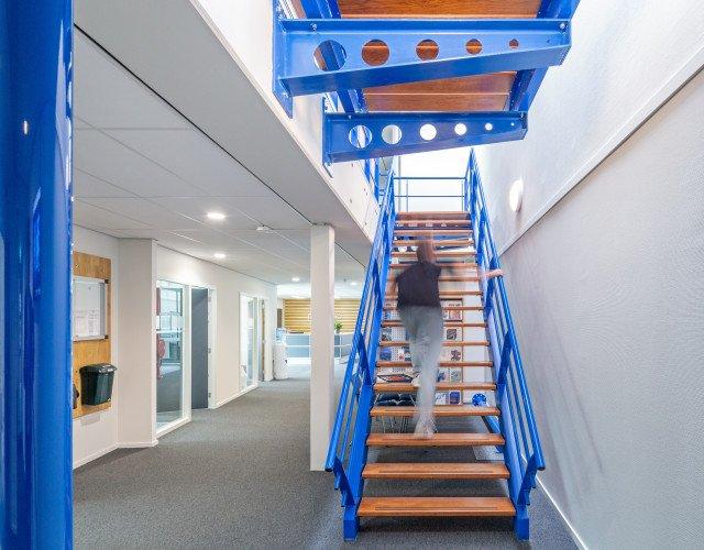 renovatie en bouwkundige verbouwing Framo Spijkenisse