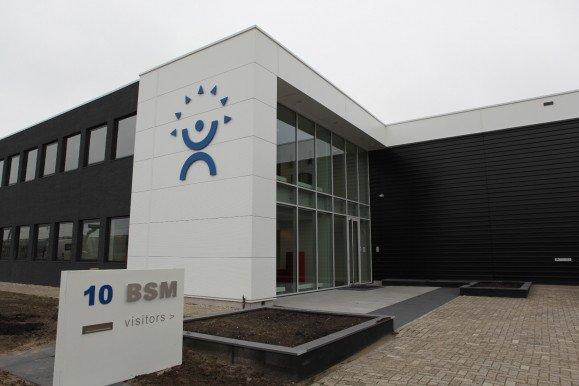 BSM Valves Breda
