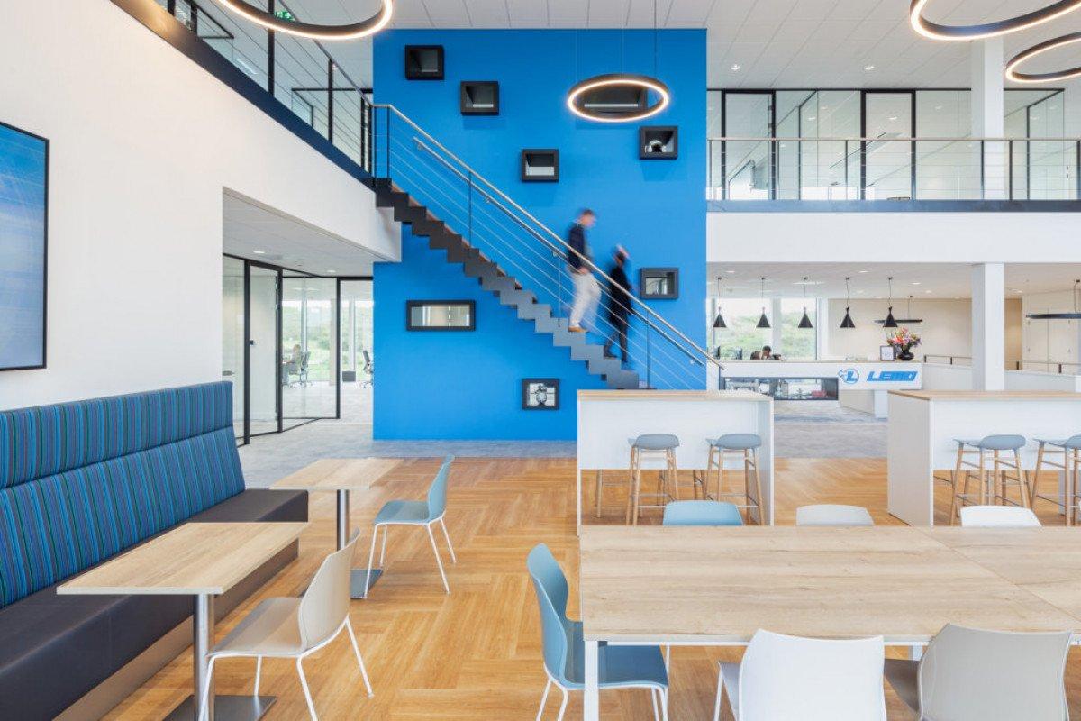 LEMO in Haarlem als voorbeeld voor virtueel bouwen