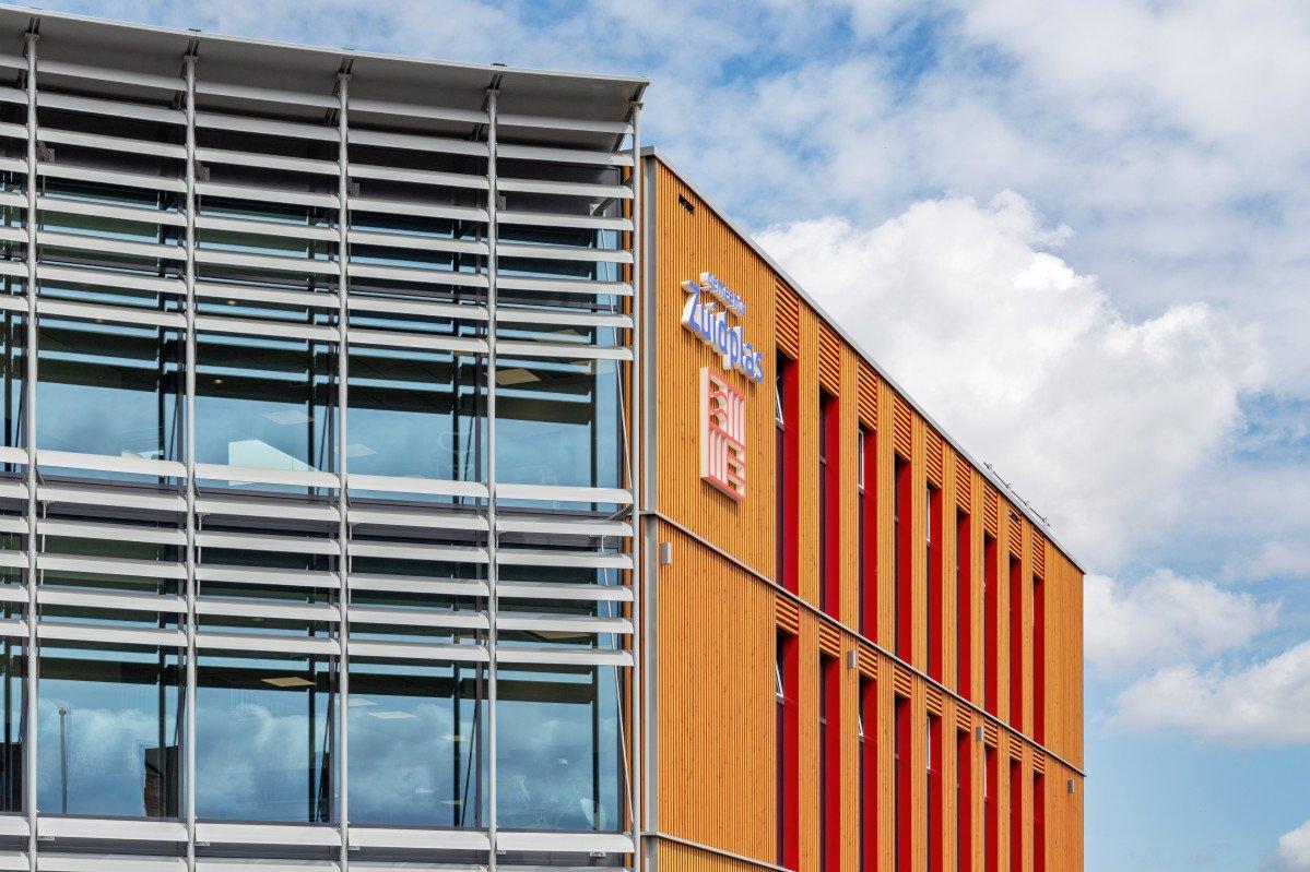 Heembouw realiseert energieneutraal gemeentehuis Zuidplas