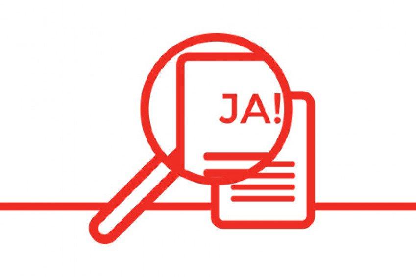 icon selectie voor sollicitatieprocedure bij Heembouw