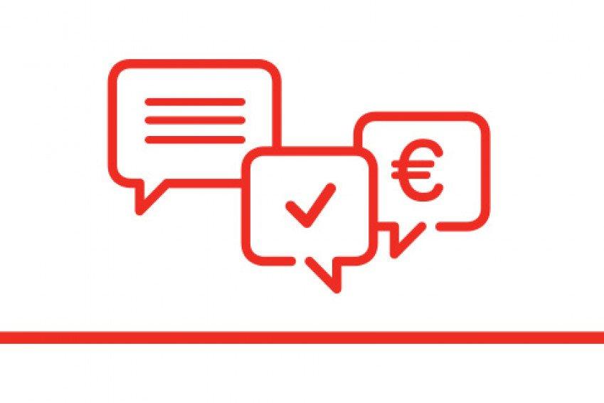 icon arbeidsvoorwaarden voor sollicitatieprocedure bij Heembouw