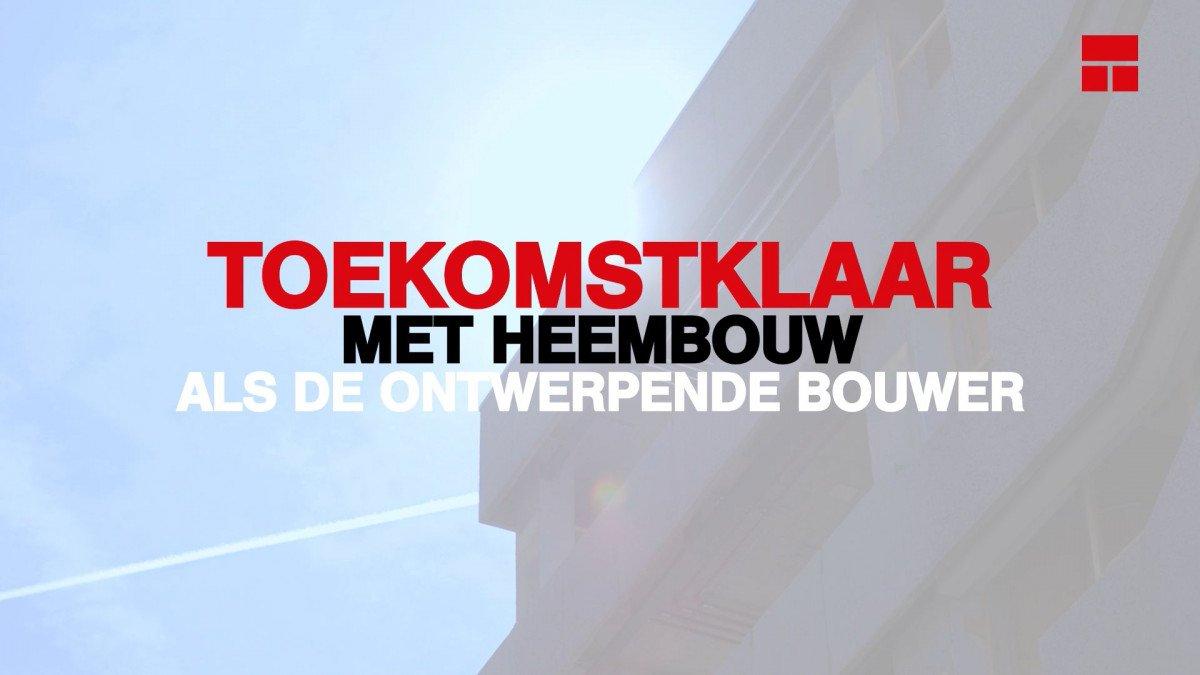 video Verduurzaming en renovatie kantoor Metropolitan
